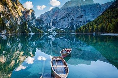 Urlaubstrends 2021 – von Campingplatz bis Hotel