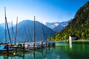 Ferienhaus & Ferienwohnung Österreich Urlaub Angebote 2020 / 2021