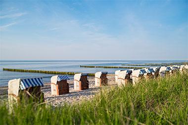 Ferienwohnung & Ferienhaus Rügen Urlaub - Angebote direkt am Strand mieten 2021 / 2022