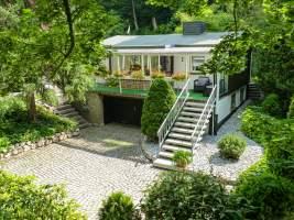4 Sterne Ferienhaus Giesela