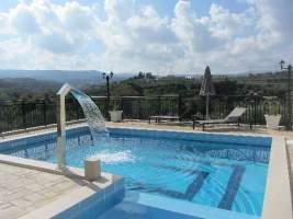 Villa Semeli in Asteri