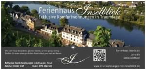 Luxus Ferienhaus Inselblick